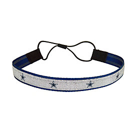 Dallas Cowboys Sparkle Headband