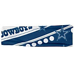 Dallas Cowboys Stretch Headband
