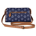 Dallas Cowboys Anastasio Moda Annabella II Crossbody