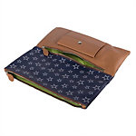 Dallas Cowboys Anastasio Moda Mimi Folded Clutch