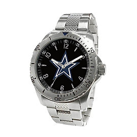 Dallas Cowboys Mens Cage2 Watch