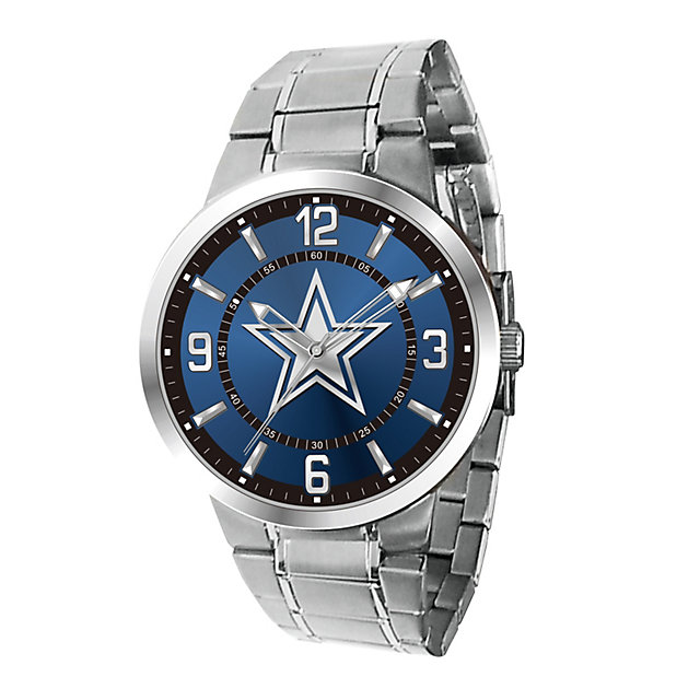 Dallas Cowboys Mens Stunt Watch