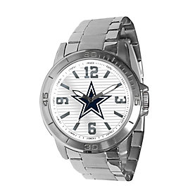Dallas Cowboys Mens Blitz Watch