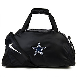 Dallas Cowboys Nike Sport Duffel Bag