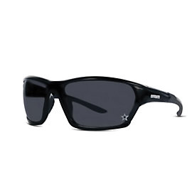 Dallas Cowboys Half Rim Sunglasses