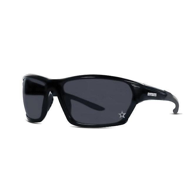 Dallas Cowboys Half Rim Sunglasses