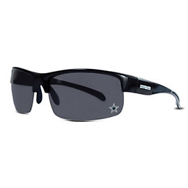Dallas Cowboys Quarter Rim Sunglasses