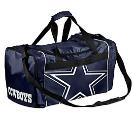 Dallas Cowboys Core Duffel Bag