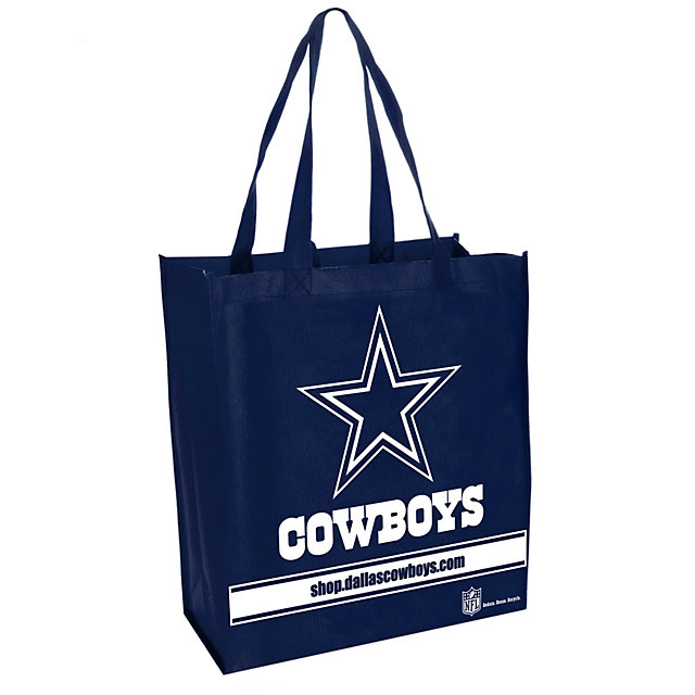 Dallas Cowboys Reusable Tote