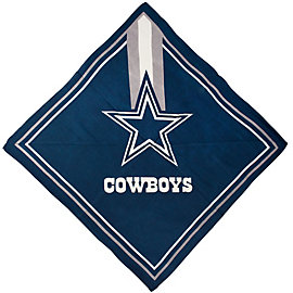 Dallas Cowboys Fandana Bandana
