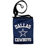 Dallas Cowboys Jersey Game Day Pouch Purse