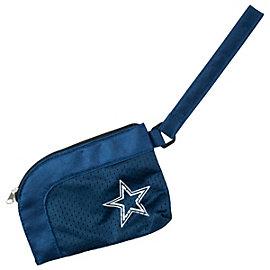Dallas Cowboys Jersey Stadium Wristlet