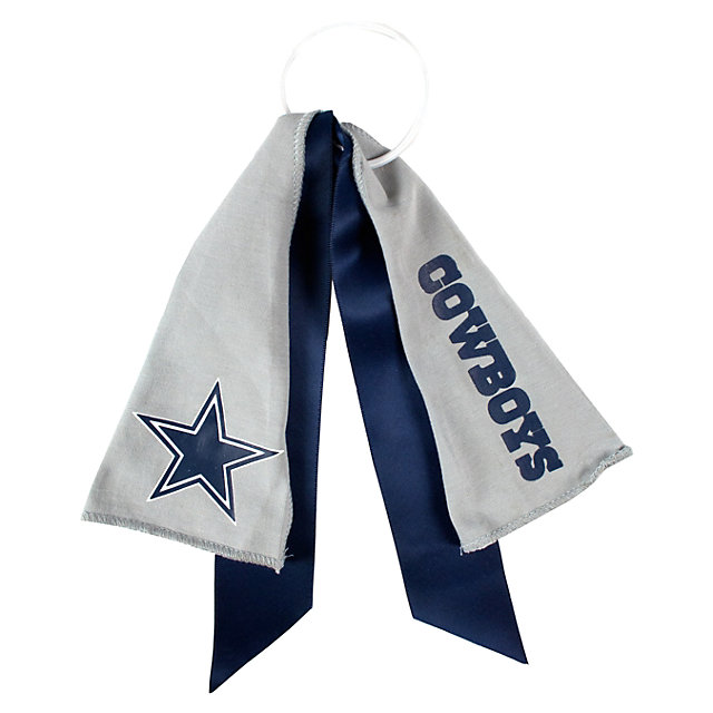 Dallas Cowboys Ponytail Holder