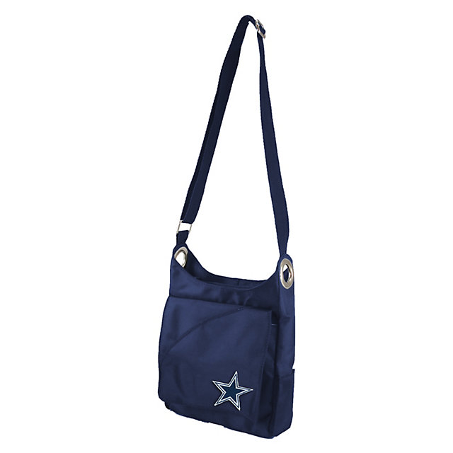 Dallas Cowboys Sheen Cross Body Bag