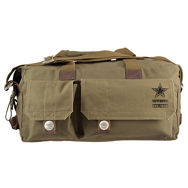 Dallas Cowboys Prospect Weekender Duffel Bag