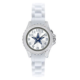 Dallas Cowboys Youth Flash Light-Up Watch