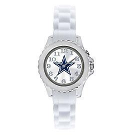 Dallas Cowboys Youth Flash Light-Up Watch