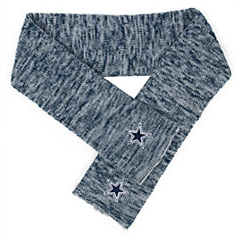 Dallas Cowboys Peak Scarf