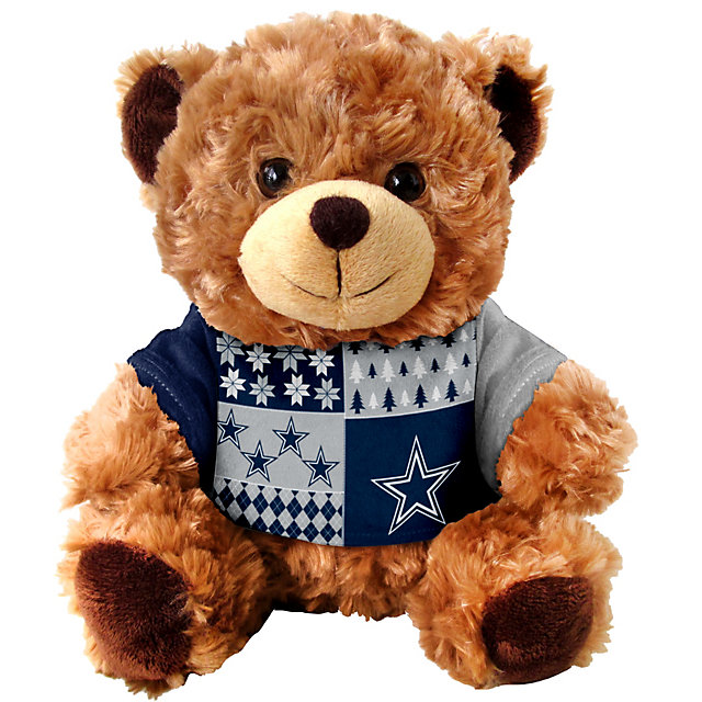 Dallas Cowboys Ugly Sweater Bear