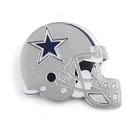 Dallas Cowboys Helmet Lapel Pin