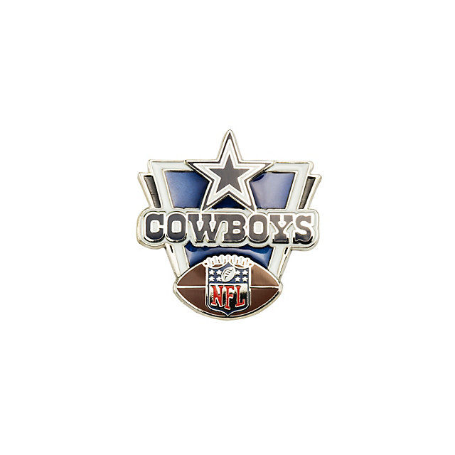 Dallas Cowboys Victory Pin