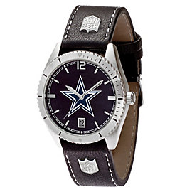 Dallas Cowboys Sparo Men's Guard Watch