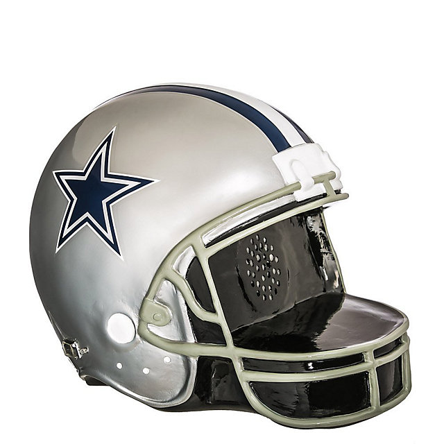 Dallas Cowboys Helmet Garden Bluetooth Speaker