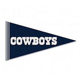 Dallas Cowboys Felt Pennant Magnet