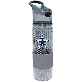 Dallas Cowboys 20 oz. Freezer Sport Bottle