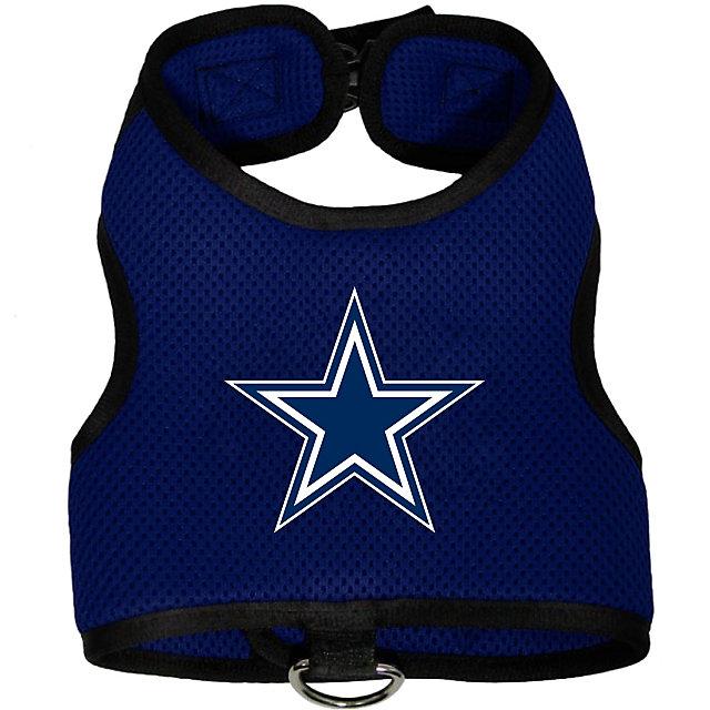 Dallas Cowboys Pet Vest Harness