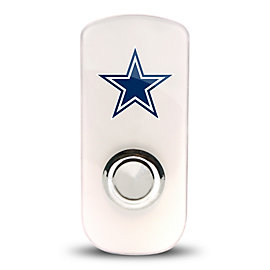 Dallas Cowboys LED Night Light