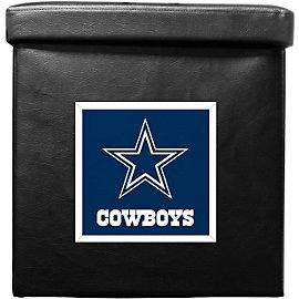 Dallas Cowboys Ottoman