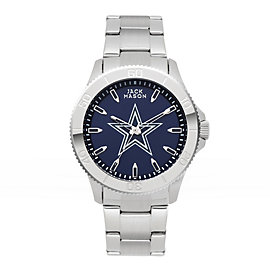 Dallas Cowboys Jack Mason Men's Color Sport Bracelet Watch
