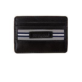 Dallas Cowboys Jack Mason Black Tailgate ID Card Case