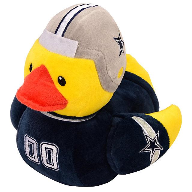 Dallas Cowboys Uniform Duck