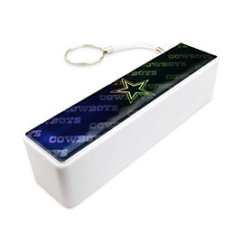 Dallas Cowboys Power Bank Charger