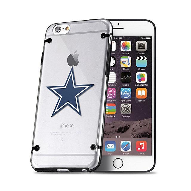 Dallas Cowboys iPhone 6 Clear Case