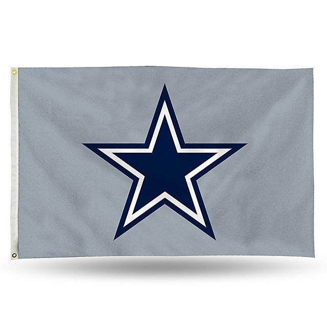 Dallas Cowboys 3x5 Banner Flag