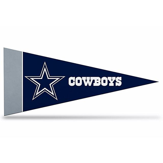 Dallas Cowboys Mini Pennant