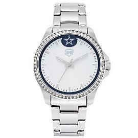 Dallas Cowboys Jack Mason Legacy Crystal Watch