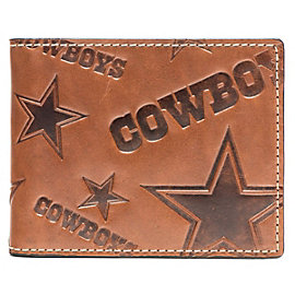 Dallas Cowboys Jack Mason Sideline Traveler Wallet