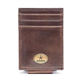 Dallas Cowboys Legacy Magnetic Wallet