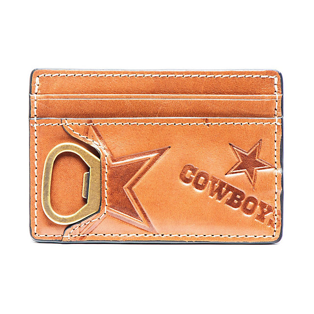 Dallas Cowboys Jack Mason Sideline Card Case