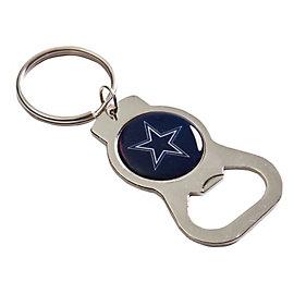Dallas Cowboys Bottle Opener Keyring