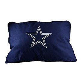 Dallas Cowboys Pet Bed with Removable Cover
