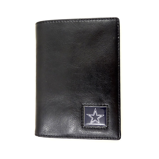 Dallas Cowboys Passport Wallet
