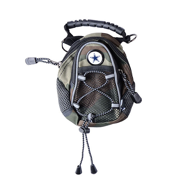 Dallas Cowboys Mini Day Pack-Camo