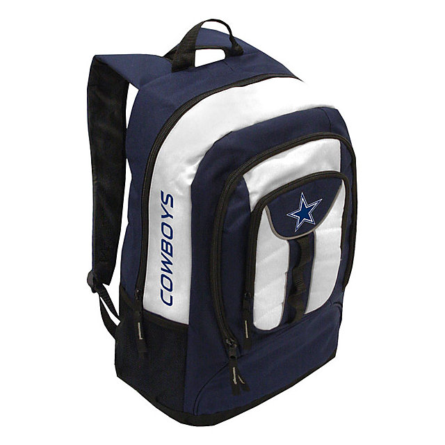 Dallas Cowboys Colossus Backpack