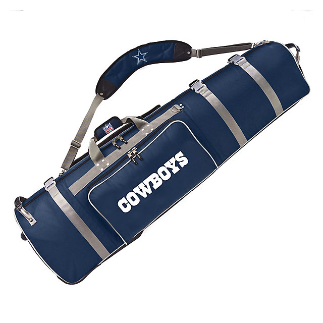 Dallas Cowboys Golf Travel Cover with Wheels