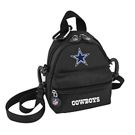 Dallas Cowboys Mini Me Backpack
